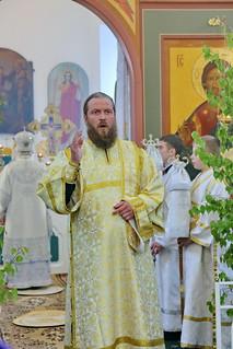 Божественная литургия 276