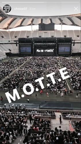G-Dragon ACT III MOTTE in Seoul (16)