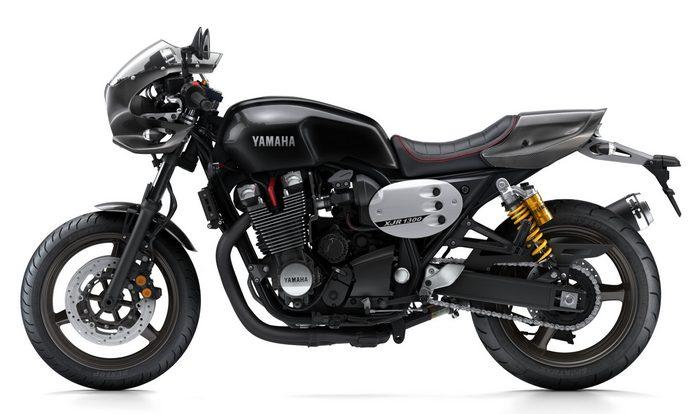 Yamaha XJR 1300 RACER 2015 - 1