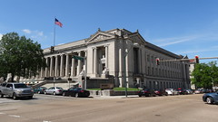 Shelby County Courthouse, Memphis, TN