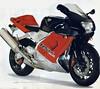 Aprilia RSV 1000 2003 - 7