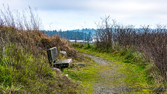16:9 of An Ebey's Reserve Trail