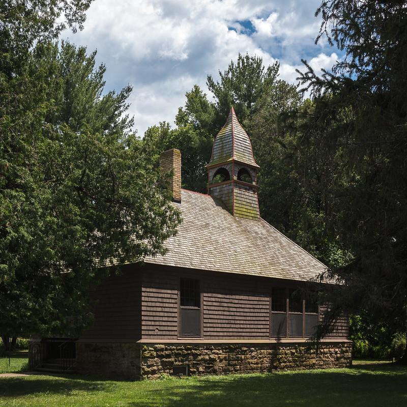 chapel spring green