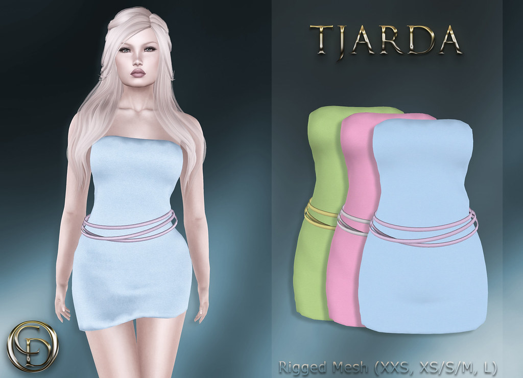 Tjarda - SecondLifeHub.com