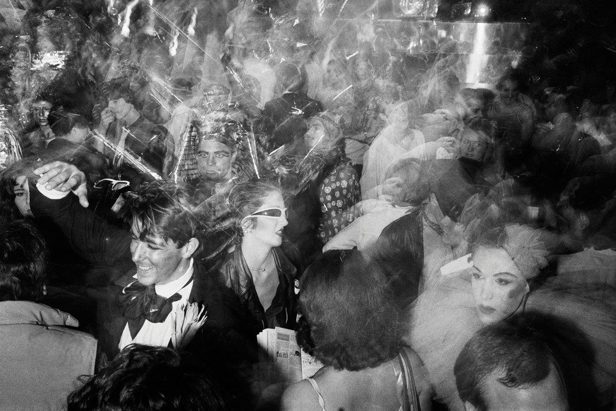70年代美國紐約傳奇夜店「Studio 54」,政商名流性解放、嬉皮爆棚的 Disco 盛世10