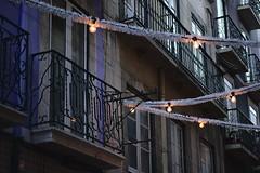 Santo Antonio decorations #street #lisbon #santospopulares #t3mujinpack