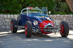 Los Angeles Roadster Show 2017