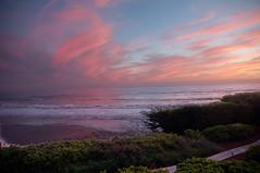 Santa Cruze Sunset Feb 2017