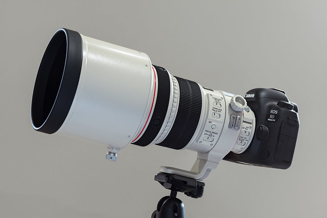 My New Canon EF 200mm f/2L IS USM