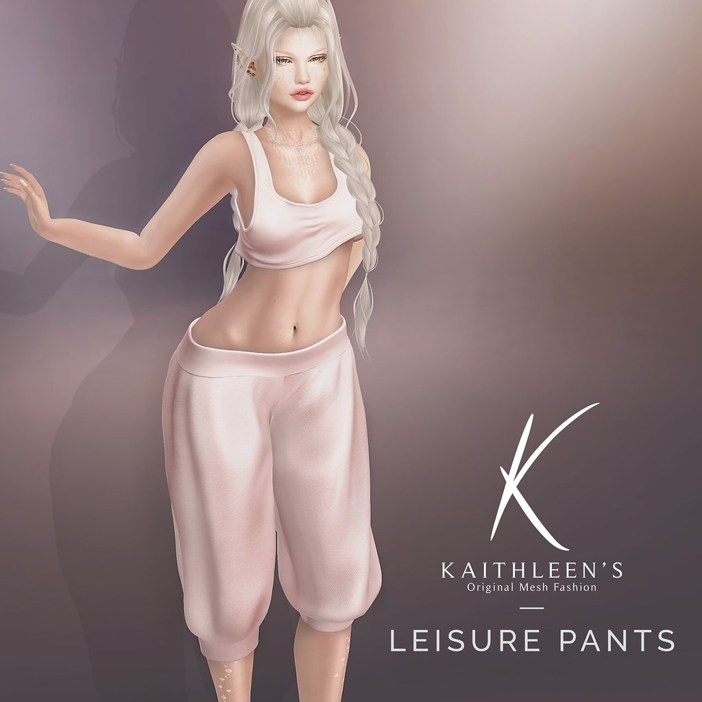 Kaithleen's Leisure Outfit - SecondLifeHub.com