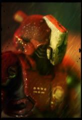 OriToy Acid Rain - Puppet Container Guard