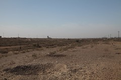 IED craters