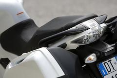Moto-Guzzi NORGE 1200 GT 8V 2011 - 7