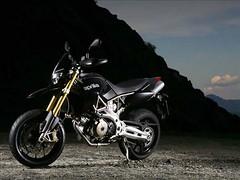 Aprilia SMV 750 DORSODURO 2012 - 39