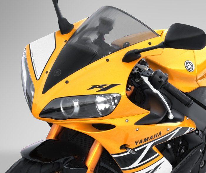 Yamaha YZF-R1 1000 EDITION 50eme ANNIVERSAIRE  2006 - 3