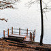 Dock @ Sunday Park in Brandermill - Midlothian, VA by Paul Diming