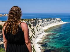 maltese cliffs