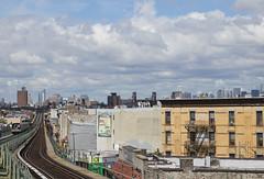 Myrtle Avenue View