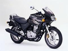 Honda CB 500 1997 - 6