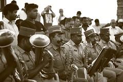 Pondicherry Police Band