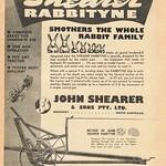 Mon, 2017-05-22 14:37 - Shearer Rabbityne 1951