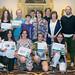 Gazteentzako III. Nanoipuinen Lehiaketako sari banaketa /// Entrega de Premios de la III edición de Nanorrelatos para Jóvenes (12-06-2017)