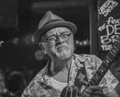 Bluesman Joey Delgado 1