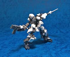 LEGO Robot Mk11-10