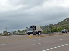 Garbage Truck 5-16-17