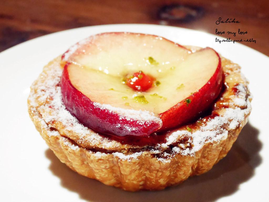 台北東區忠孝敦化站附近餐廳推薦Goodies Cuisine 好米亞水果派甜點 (2)
