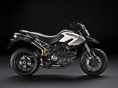 Ducati HM 796 Hypermotard 2010 - 9
