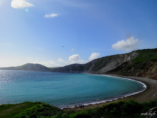 Worbarrow Bay 6