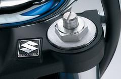 Suzuki SVF 650 GLADIUS 2010 - 19