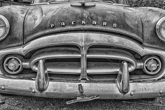 Packard B&W