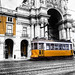 Commerce Square, Lisbon by german_long