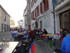 2012 Besuch Solothurner Biertage