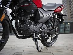 Yamaha YS 125 2019 - 4