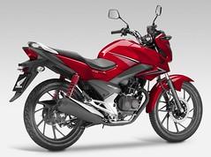 Honda CBF 125 2018 - 6
