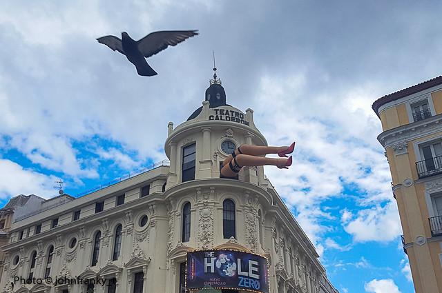 Teatro Calderon-Madrid