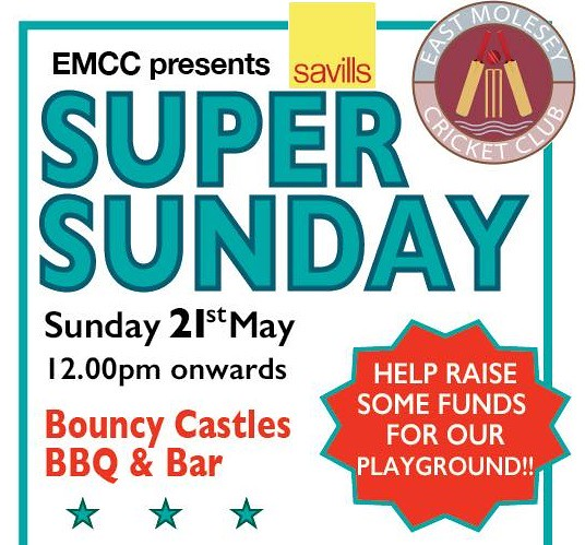 SuperSunday May17