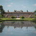 Small photo of Erddig Reflected