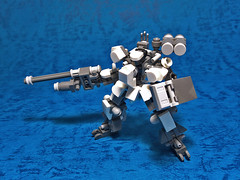 LEGO Robot Mk11-04