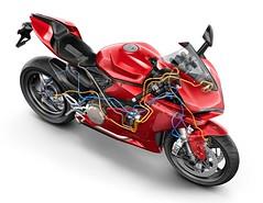 Ducati 1299 Panigale 2017 - 15