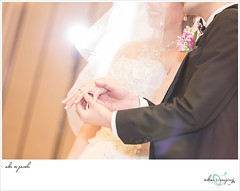 wedding - aki n jacob