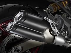 Ducati 821 Monster 2014 - 22