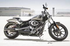 Harley-Davidson 1690 SOFTAIL BREAKOUT FXSB 2013 - 20