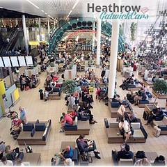 Number 11. Amsterdam Airport Schiphol, the Netherlands Europe's third busiest airport began as a military airbase in 1916 and regular citizen utilize began simply after the finish of World War I. One of the extraordinary elements of the airplane terminal