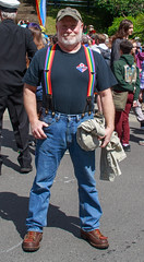 Port Townsend Gay Pride Day