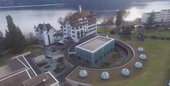 03.01.16: Neujahrsbrunch Parkhotel Weggis