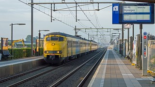 Elst Mat64 961-464 eerste Sprinter Zutphen